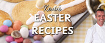 Kevins easter recipes