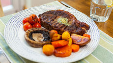 Steak 450x220px