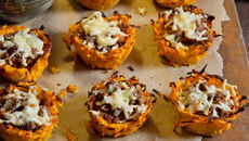 Mini Muffin Tin Cottage Pies