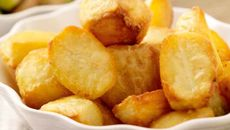 Mums roast potatoes