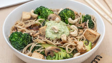 SuperValu Vegan Soba Miso Bowl