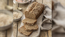 Dunbrody brown bread recipe