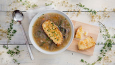 Kevin dundon leftover roasted turkey soup website 1