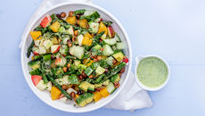 SuperValu Clare Ann O'Keefe Summer Salad