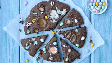 SuperValu Easter Recipes Sharon Hearne-Smith Giant Cookie Pizza
