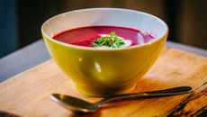 SuperValu KevinDundon BeetrootandAppleSoup Recipe