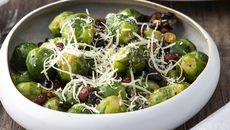 SuperValu Kevin Dundon Brussels Sprouts
