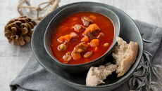 SuperValu KevinDundon MixedBeansSoup Recipe