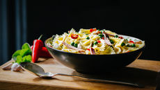 SuperValu KevinDundon Pasta Recipe