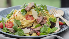 SuperValu Kevin Dundon Steak Tagliatelle Salad