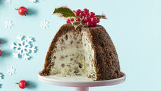SuperValu Recipe Ice Cream Bombe