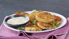SuperValu Recipe The Happy Pear Potato Cakes