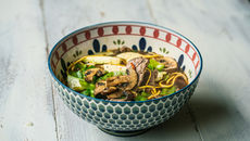 SuperValu Recipes Kevin Dundon Beef Ramen