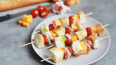 SuperValu Siobhan Berry Sandwich Skewers
