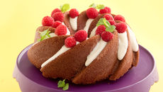 SuperValu Sharon Hearne-Smith Beetroot Bundt Cake