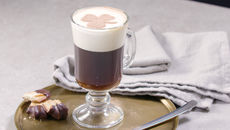 SuperValu St. Patrick's Day Irish Coffee