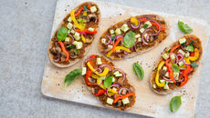 SuperValu TheHappyPearPizza Recipe