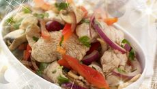 Five Spice Turkey Stir-fry