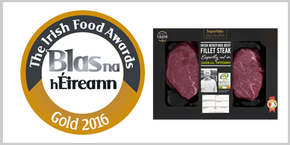 SuperValu Signature Tastes Fillet Steak