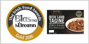 SuperValu Signature Tastes Irish Lamb Tagine