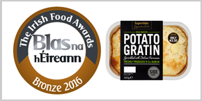 SuperValu Signature Tastes Potato Gratin
