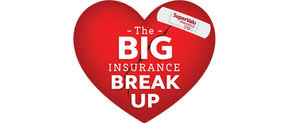 Insurance Break Up