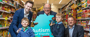 SuperValu Autism Friendly Towns