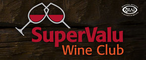 Supervalu Wine Club