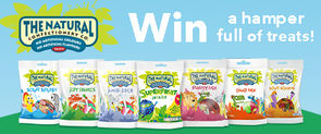 Win with The Natural Confectionery Co.