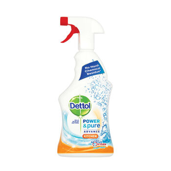 Dettol powerpure kitchen