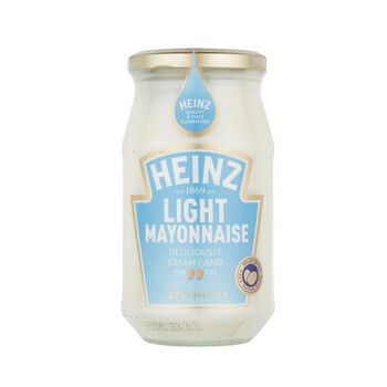 Heinz mayo light