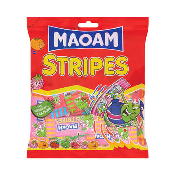 Maoam strips