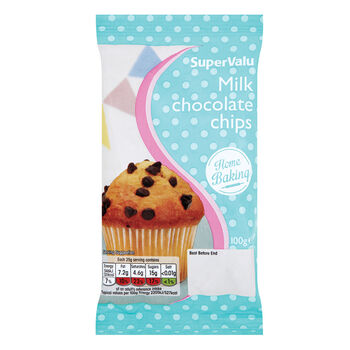 Supervalu chocolate chips