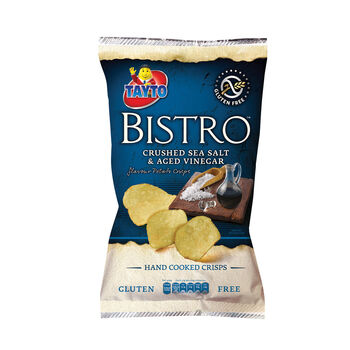Tayto bistro Salt Vinegar