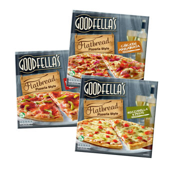 goodfellas pizza range