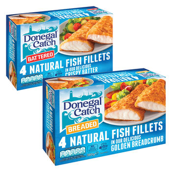 Donegal Catch Fillets