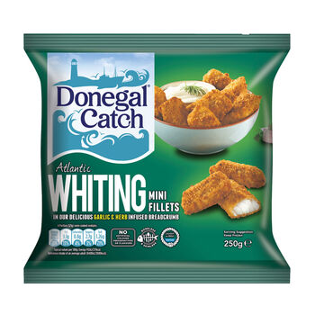 Donegal catch whiting