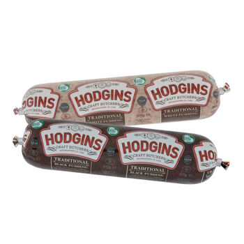 Hodgins puddings