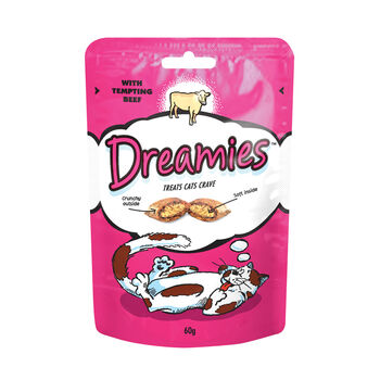 Dreamies pink