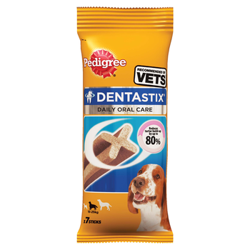 Pedigree dentastix daily medium