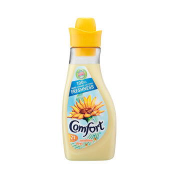 Comfort Concentrate Fabric Sunshine Conditioner