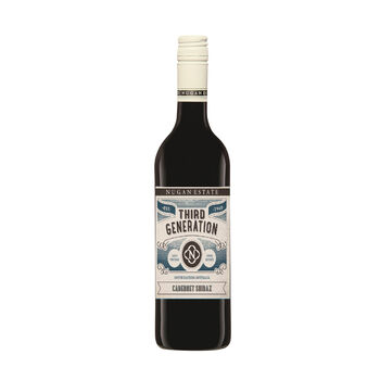 Nugan Estate third generation cab shiraz