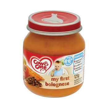 Cow Gate Bolognese