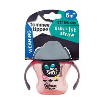 Tommee tippee weaning
