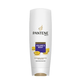 Pantene Conditioner Volume Body