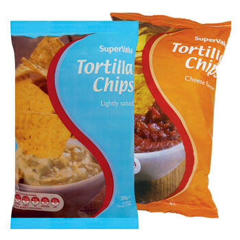 SV tortilla chips