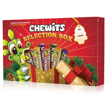 Chewits selection box