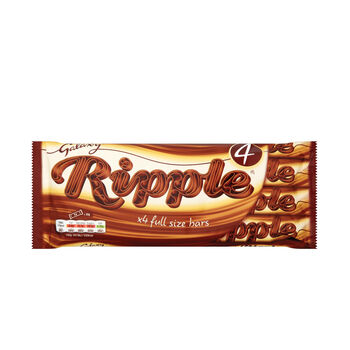 Galaxy ripple multipack