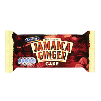 Jamican ginger