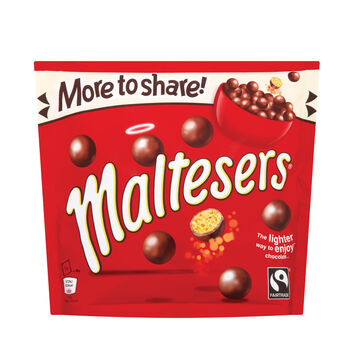 Maltesers xl bag